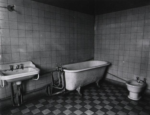 Ch langres bienvenue - Salle de bain hopital ...